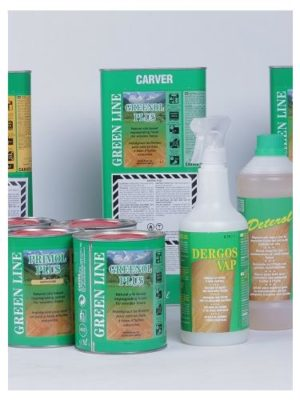 Interior finishing products